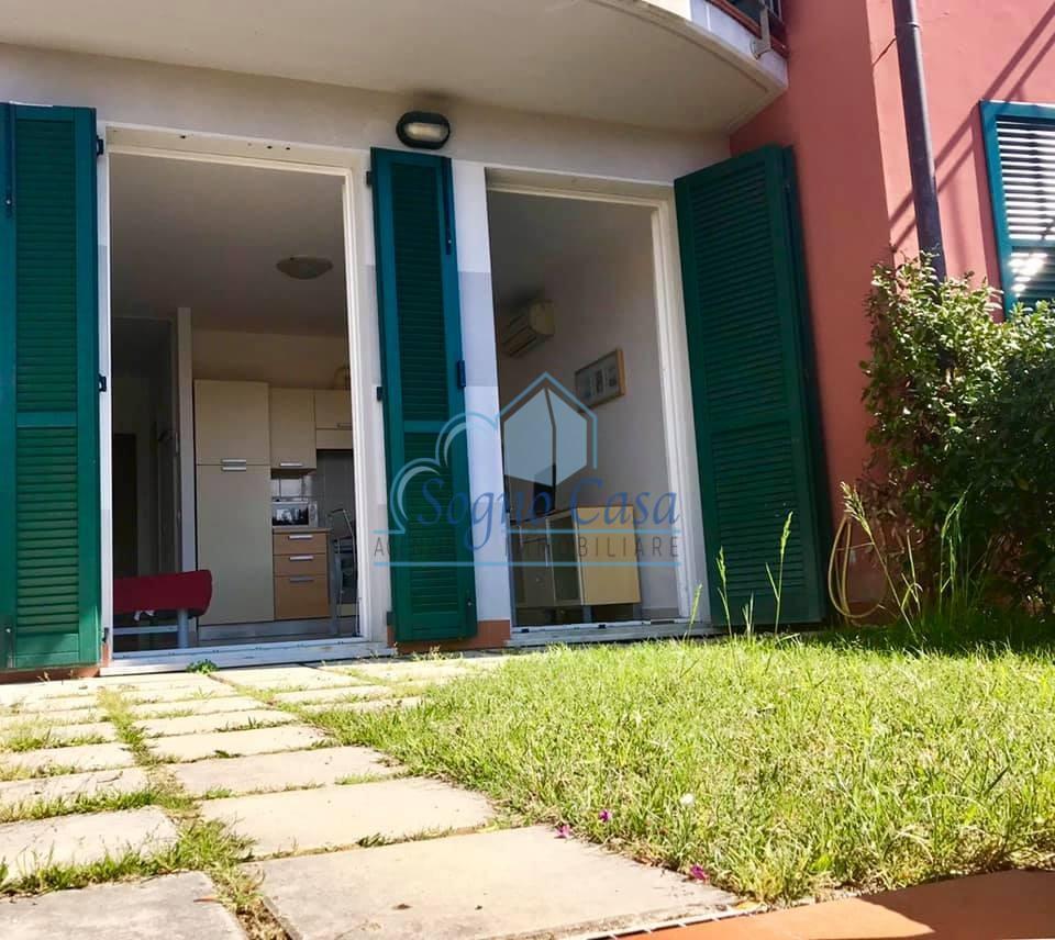 Appartamento in vendita a Lerici, 2 locali, prezzo € 228.000 | PortaleAgenzieImmobiliari.it