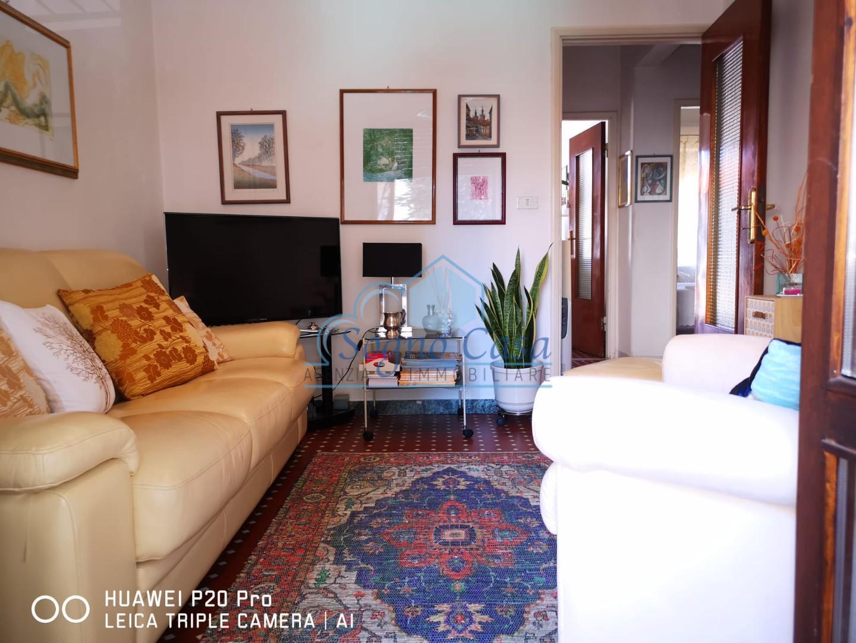 Appartamento in vendita, rif. 106886