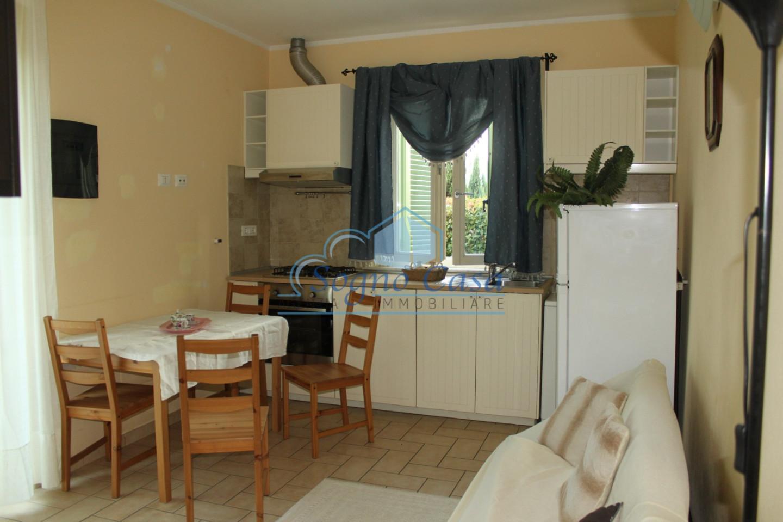 Appartamento in vendita, rif. 106889
