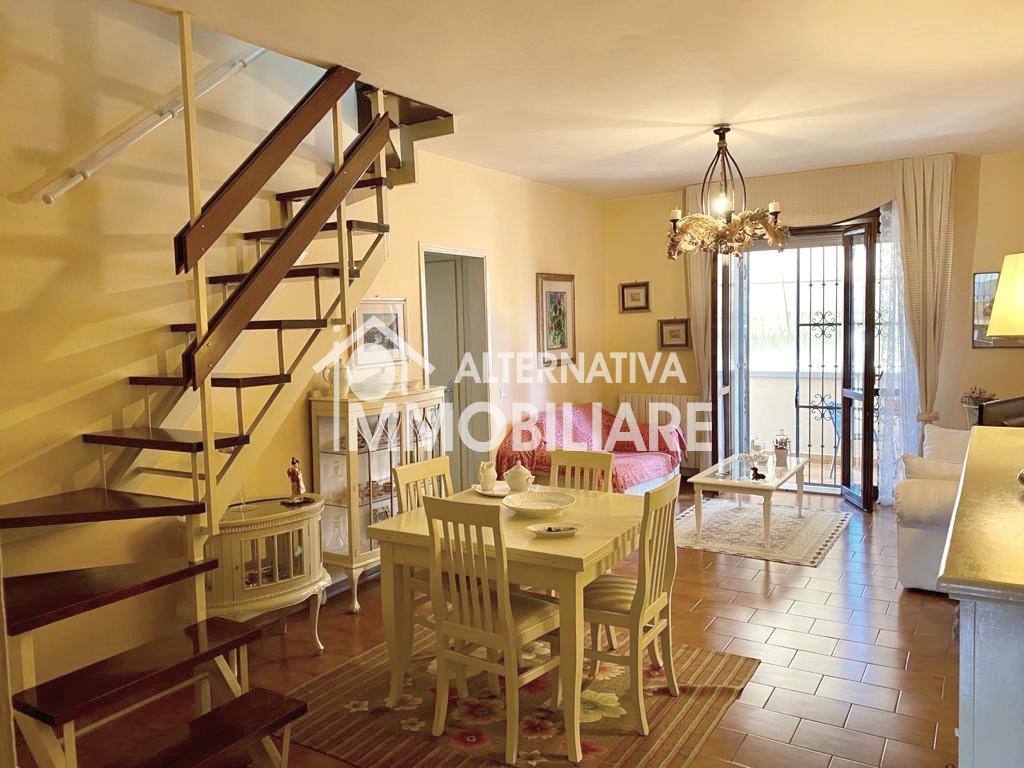 Appartamento in vendita a Torre Del Lago Puccini, Viareggio (LU)