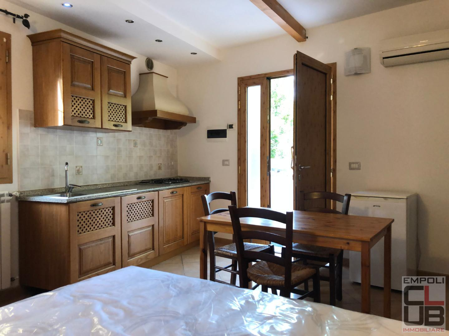Portion of house for rent in Empoli (FI)