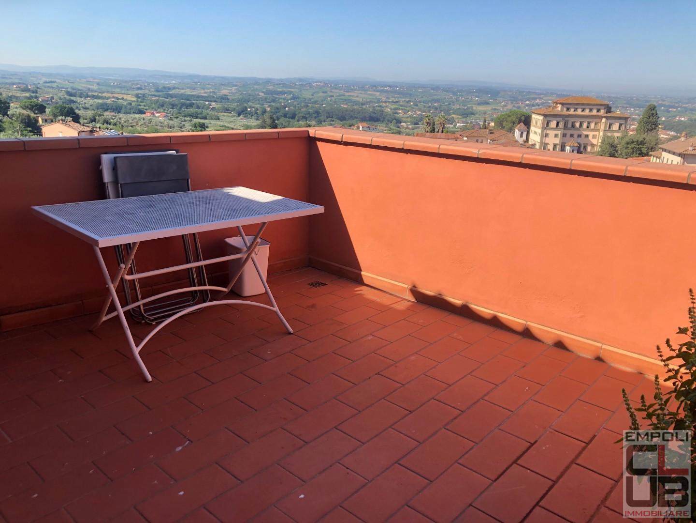 Appartamento in vendita a Lamporecchio (PT)