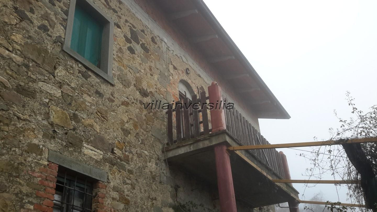 Photo 4/17 for ref. V 12515 rustico  Lunigiana