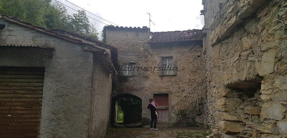 Foto 6/7 per rif. V 582020 borgo Toscano