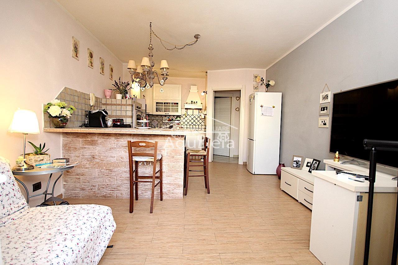 Appartamento in vendita a Roccastrada, 4 locali, prezzo € 130.000 | PortaleAgenzieImmobiliari.it