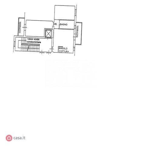 Appartamento in vendita, rif. 3633