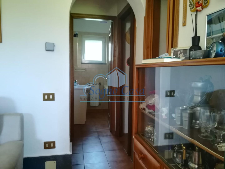 Casa semindipendente in vendita, rif. 106902