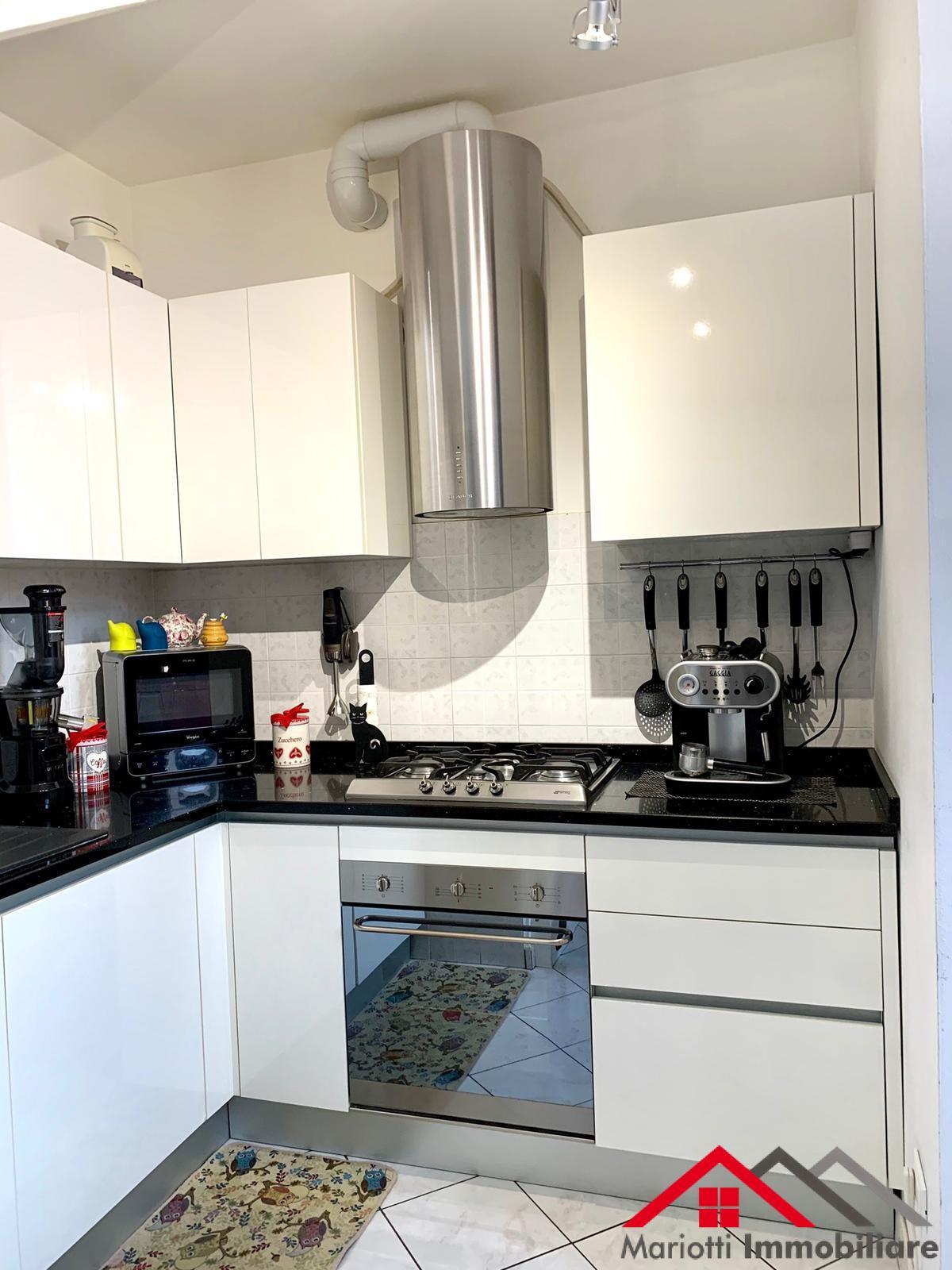 Appartamento in vendita, rif. Mi656