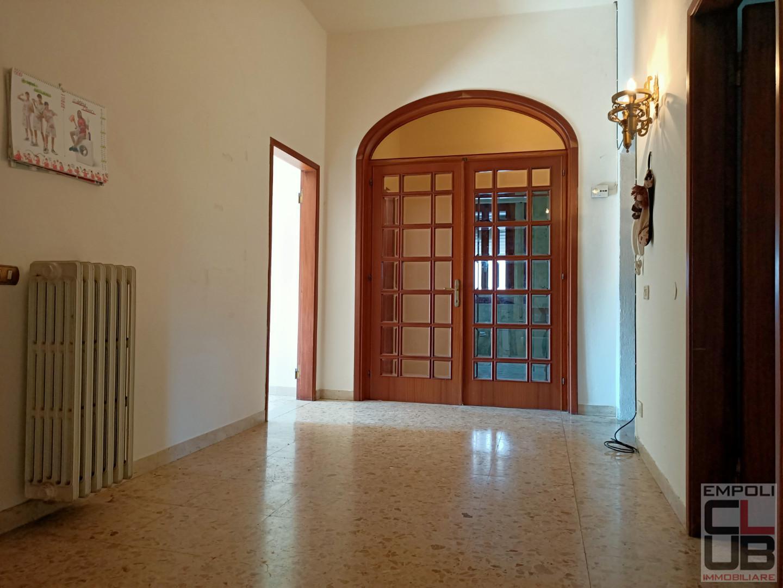 Semi-detached house in Empoli