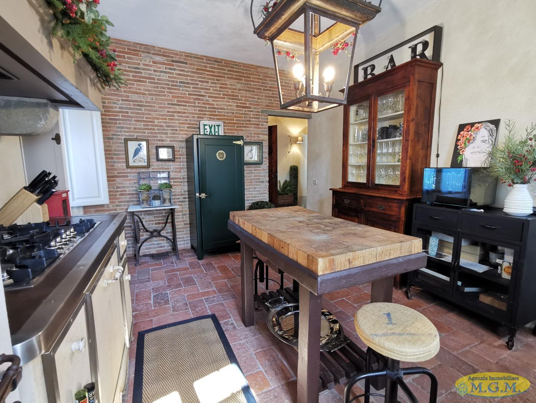 Mgmnet.it: Terratetto in vendita a Santa Croce sull'Arno