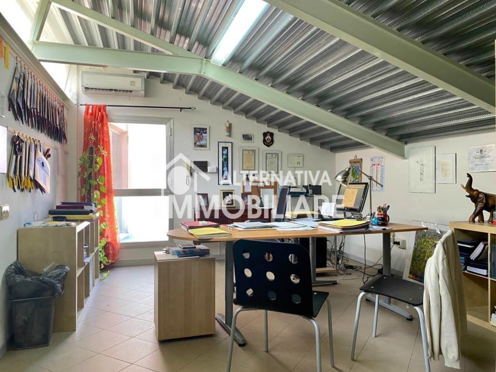 Ufficio in vendita a Ghezzano, San Giuliano Terme (PI)