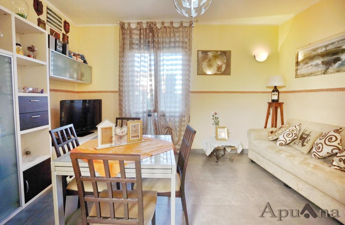 Appartamento in vendita, rif. MLS-018