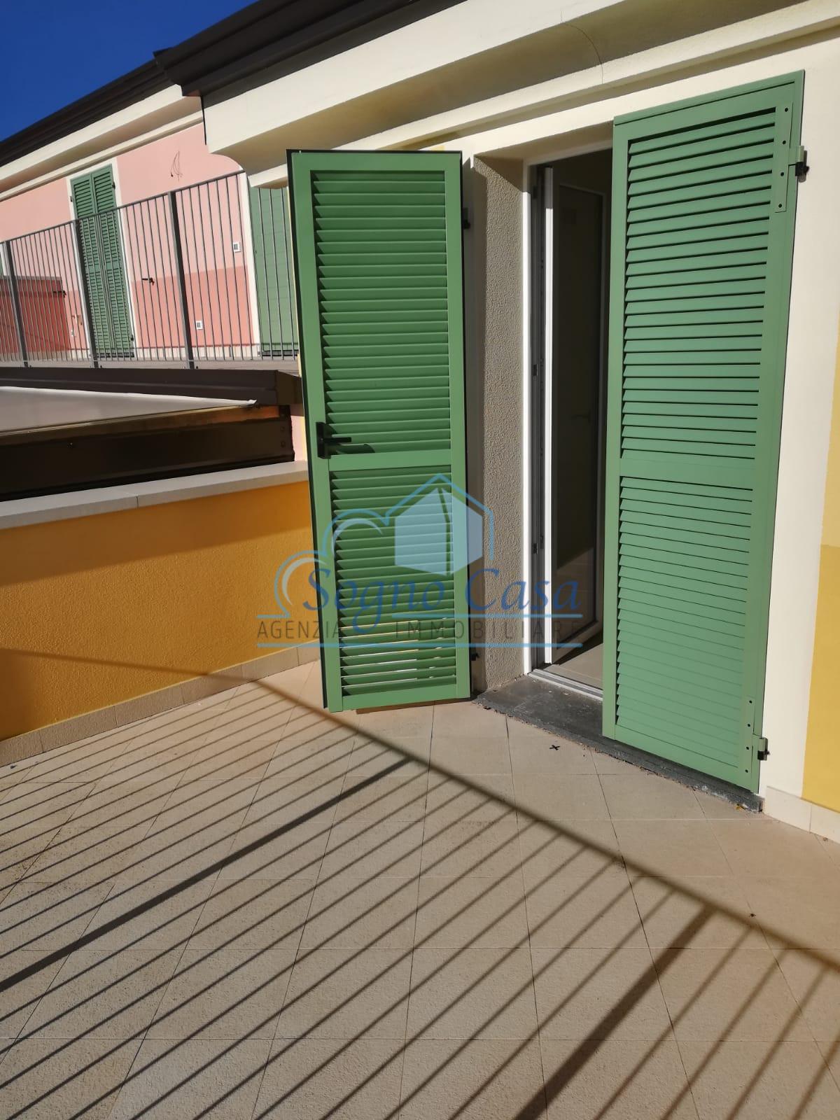 Appartamento in vendita, rif. 106910