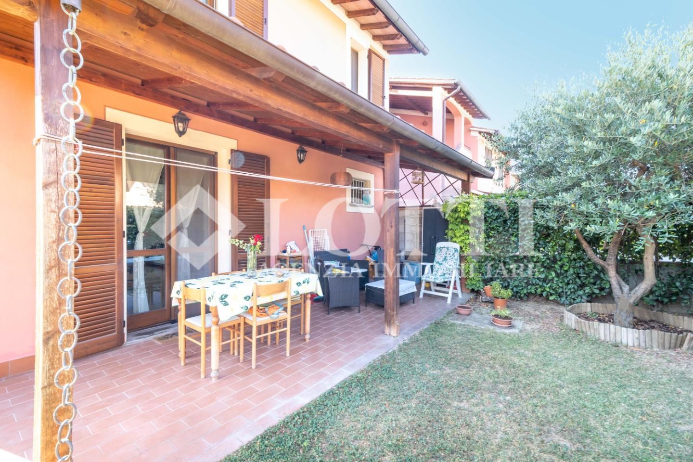 Villetta a schiera in vendita a Sardina, Calcinaia (PI)