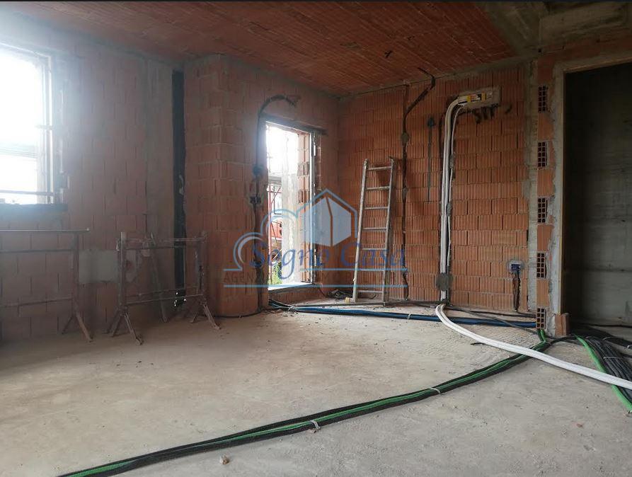 Casa semindipendente in vendita, rif. 106912