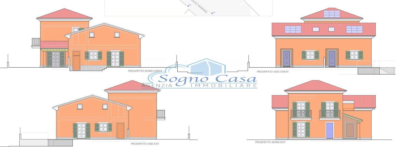 Casa semindipendente in vendita, rif. 106914