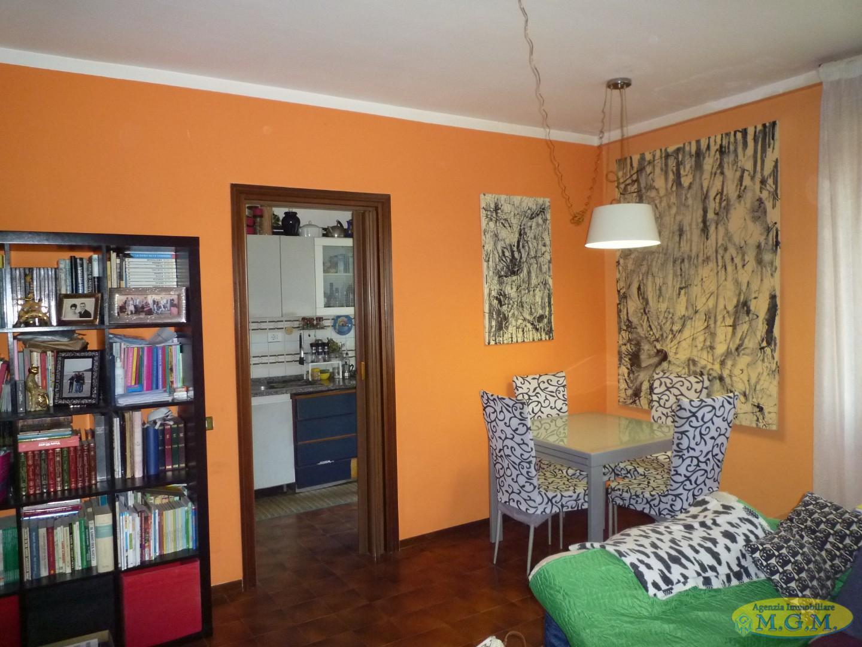 APPARTAMENTO in Affitto a Pontedera (PISA)