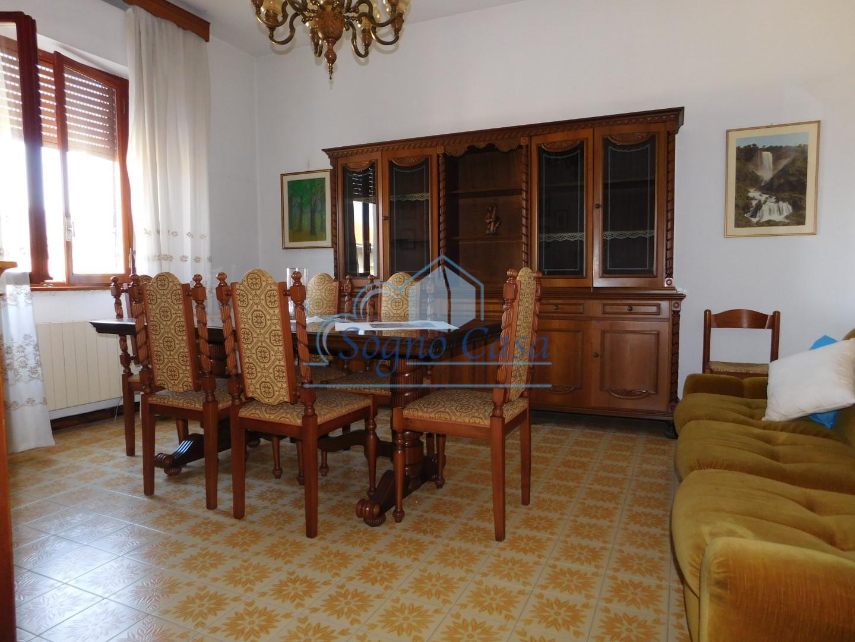 Villetta bifamiliare in vendita a Santo Stefano di Magra (SP)