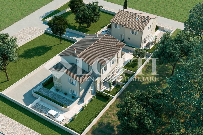 Villetta bifamiliare in vendita, rif. B2995