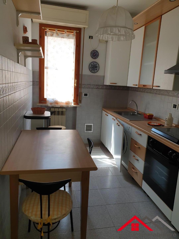 Appartamento in vendita, rif. Mi657