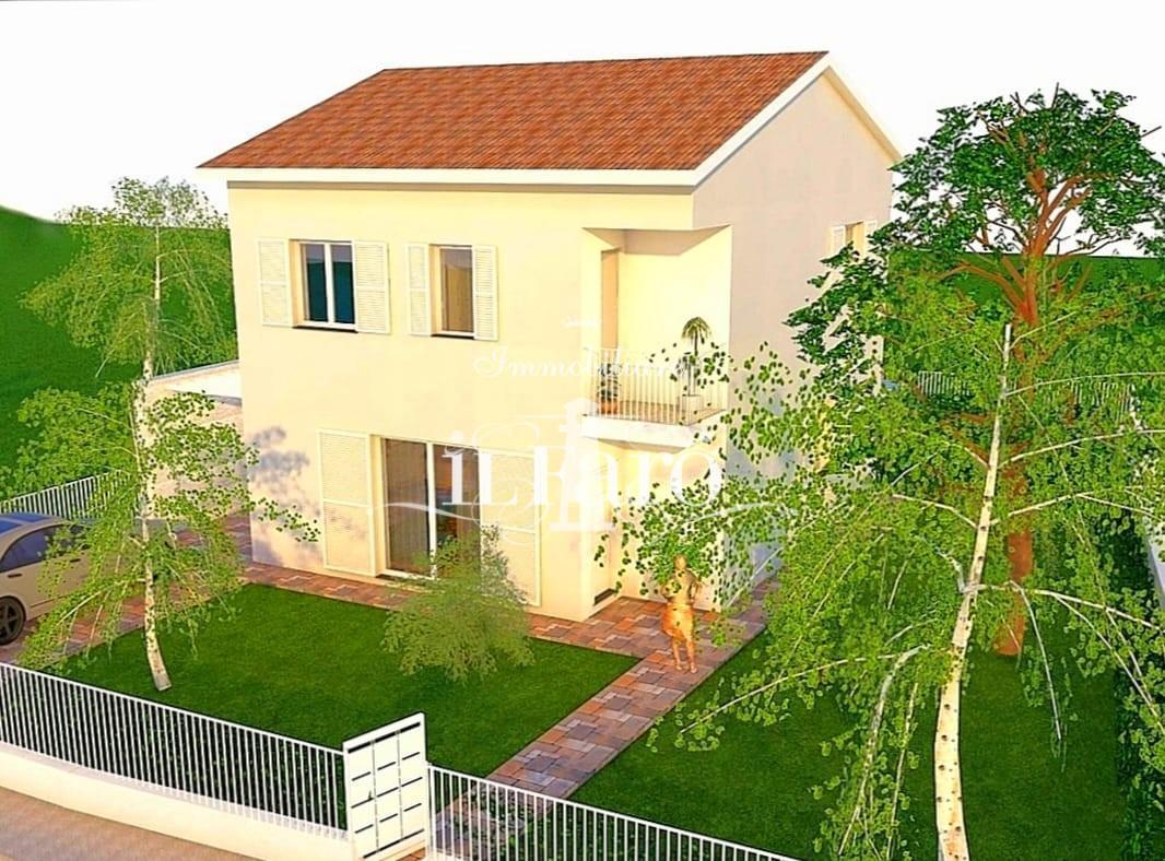 Villa singola in vendita, rif. P5115