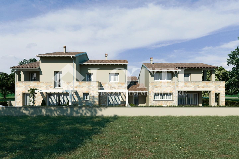 Villetta a schiera in vendita, rif. 716-B1