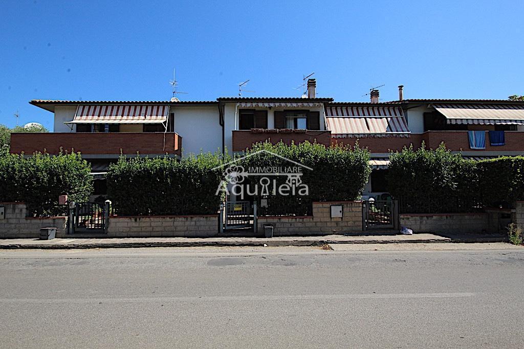 Appartamento in vendita a Roccastrada, 4 locali, prezzo € 125.000 | PortaleAgenzieImmobiliari.it