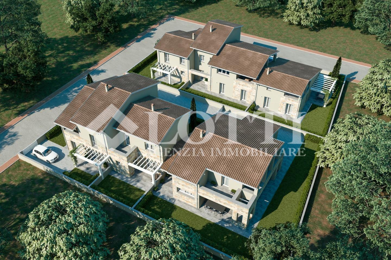 Villetta a schiera in vendita, rif. 716-A3