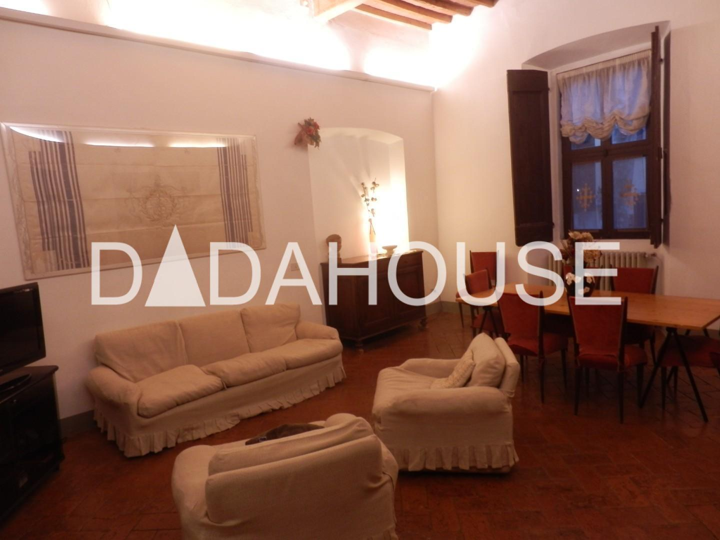 Portion of house for sale in San Giuliano Terme (PI)