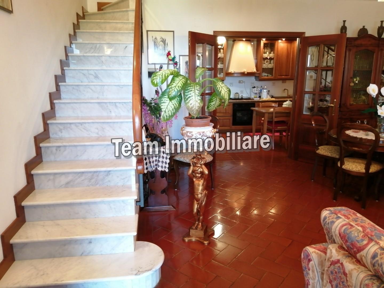 Villetta a schiera in vendita a Vicarello, Collesalvetti (LI)
