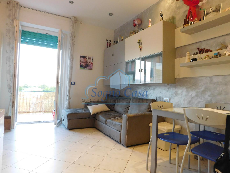 Appartamento in vendita a Ressora, Arcola (SP)