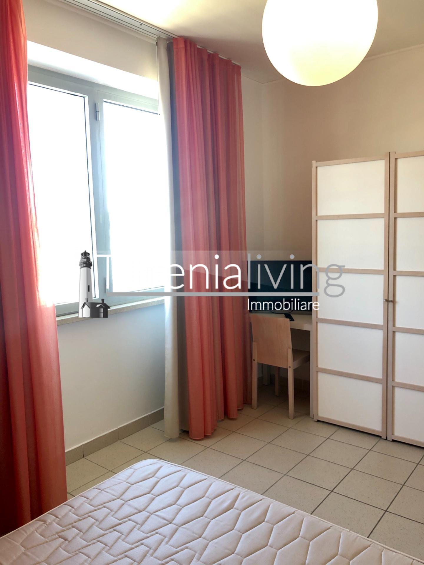 Appartamento in affitto, rif. S-1