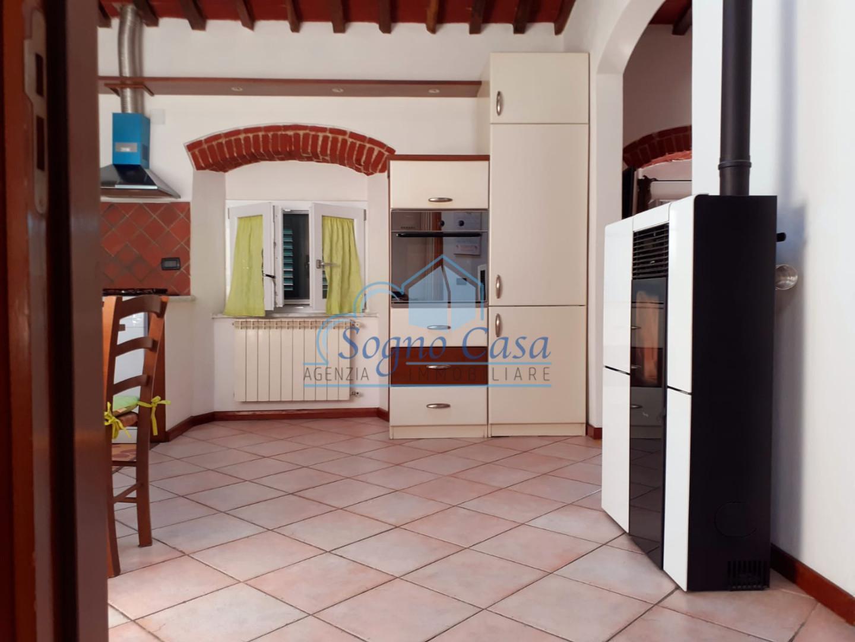 Appartamento in vendita, rif. 106929