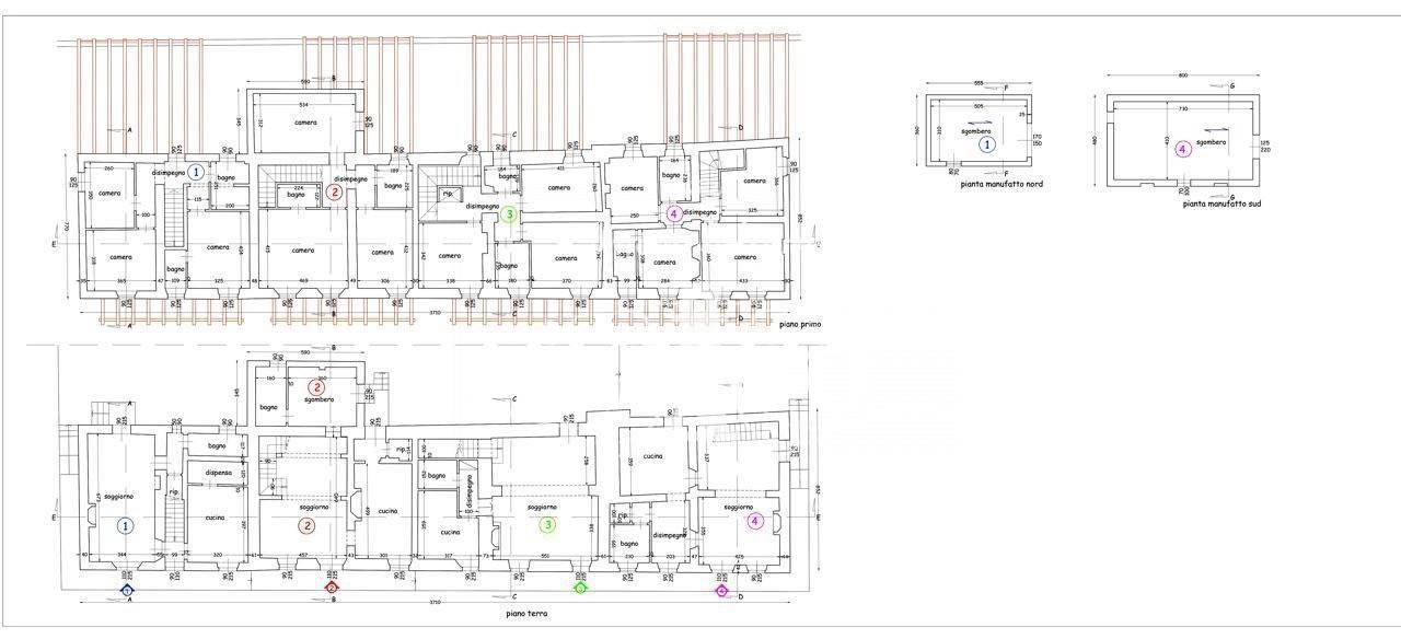 Terratetto in vendita, rif. p5120