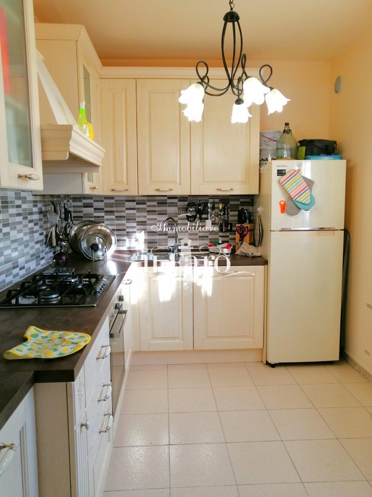 Porzione di casa in vendita, rif. P5130