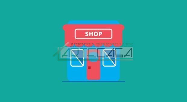 Capannone artigianale in affitto commerciale, rif. AC6829p