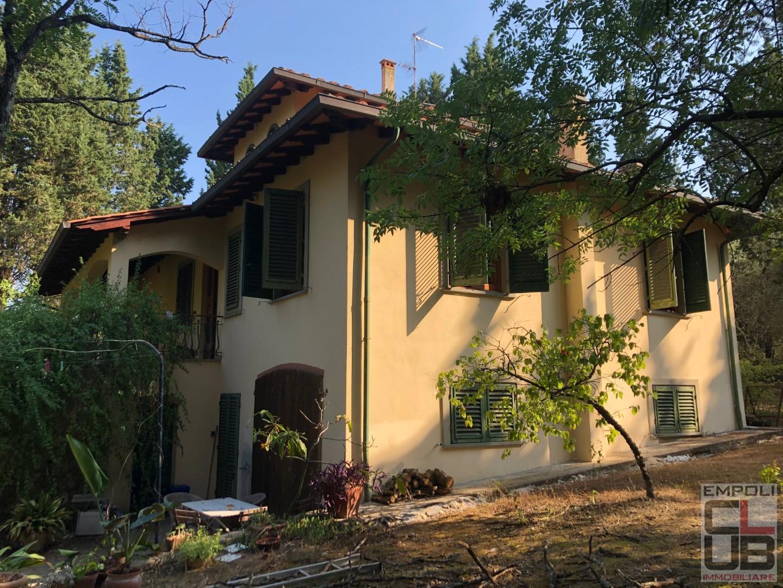 Villa for sale in Montelupo Fiorentino (FI)