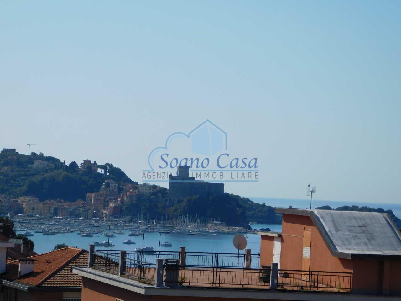 Appartamento in vendita a San Terenzo, Lerici (SP)