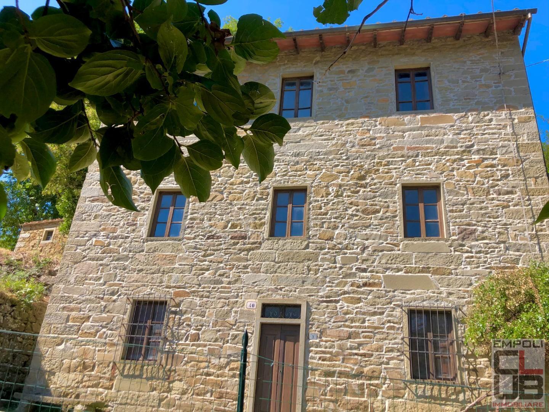 Hayloft in Pelago