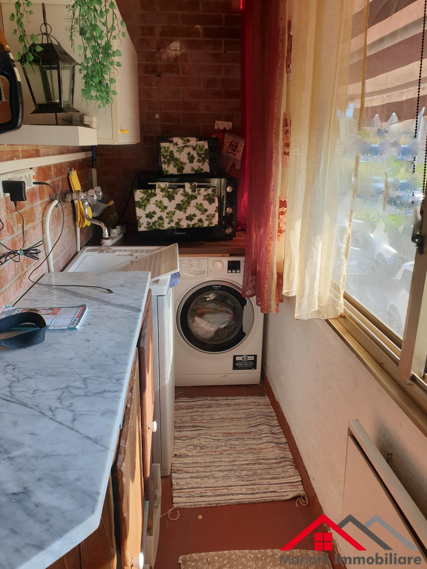 Appartamento in vendita, rif. Mi662