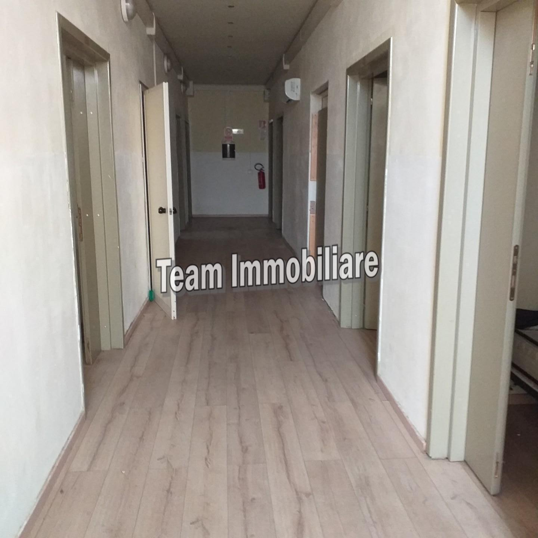 Stabile/Palazzo in vendita a Livorno