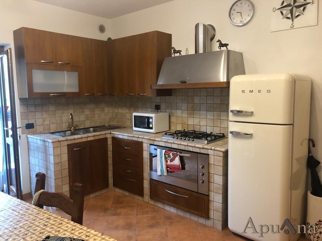 Appartamento in vendita, rif. MLS-044