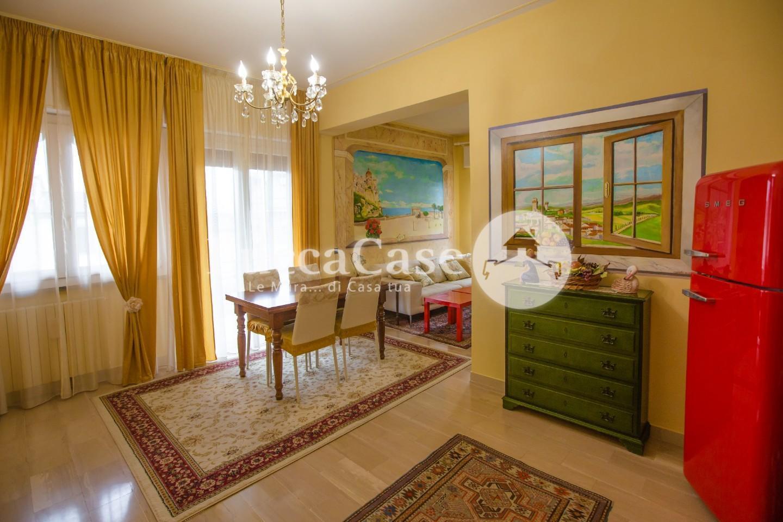 Appartamento in vendita, rif. E018S