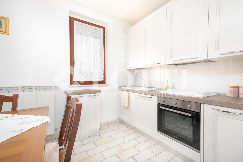 Appartamento in vendita, rif. 724