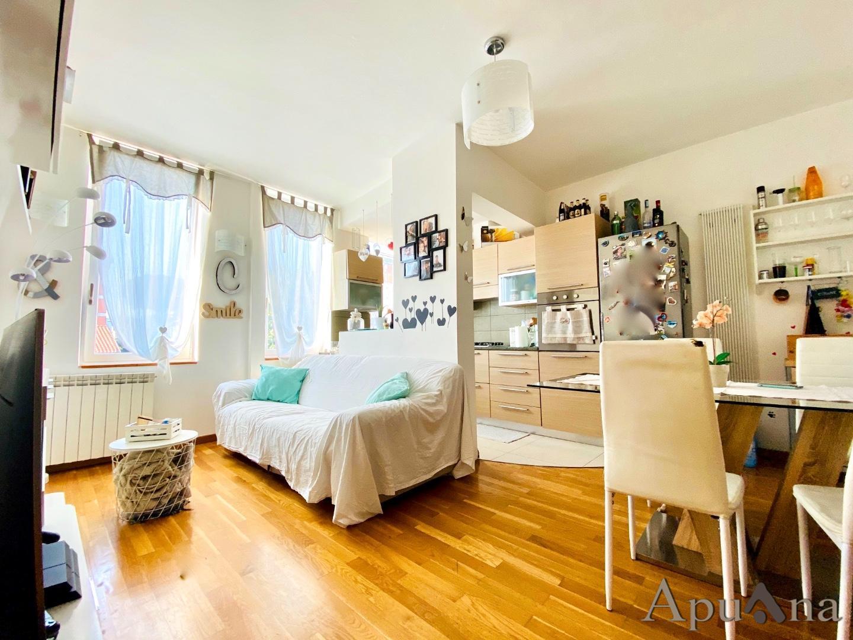 Appartamento in vendita, rif. FGA-221