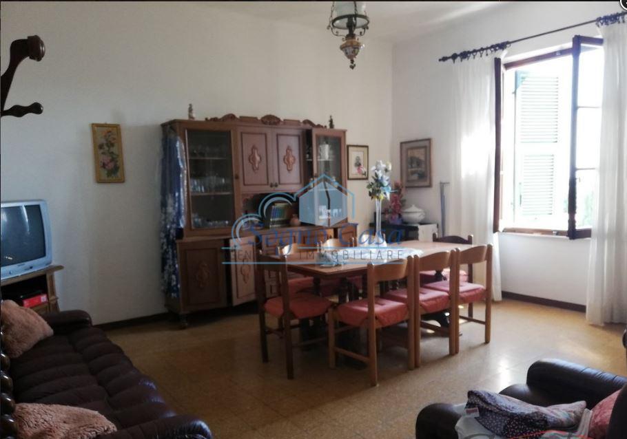 Casa semindipendente in vendita, rif. 106940