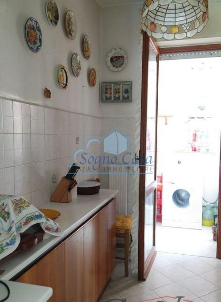 Appartamento in vendita, rif. 106941