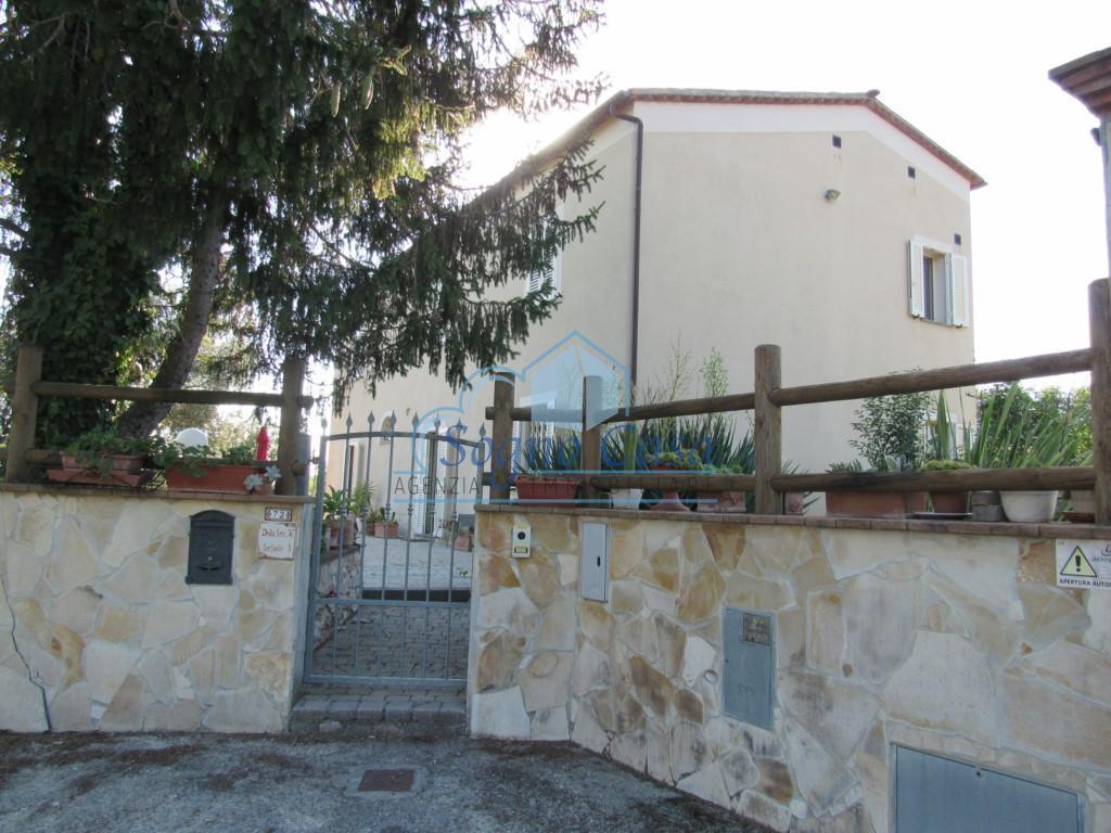Villa singola in vendita a Pontasserchio, San Giuliano Terme (PI)
