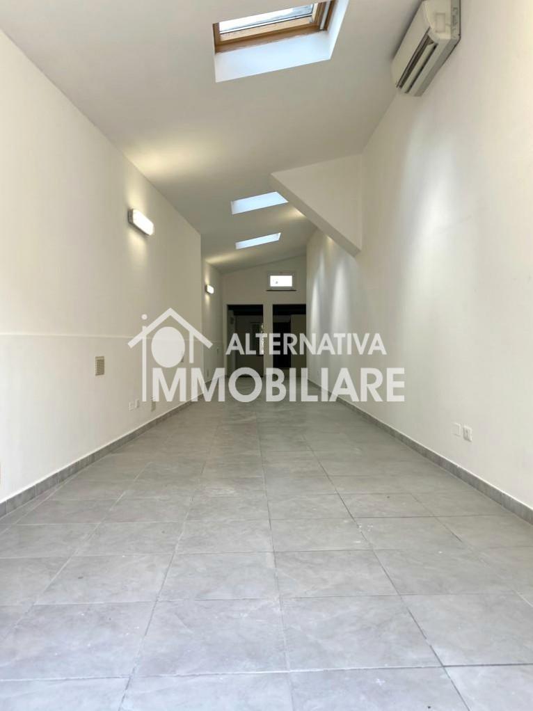Locale comm.le/Fondo in vendita a Asciano, San Giuliano Terme (PI)