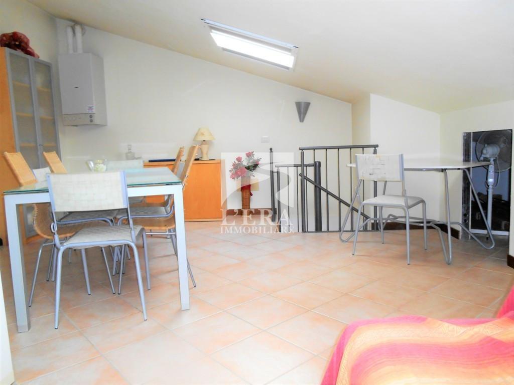 Villetta a schiera in vendita a Ponsacco (PI)
